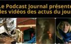 Les actualités en 4 vidéos du 16 mars 2015