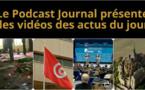 Les actualités en 4 vidéos du 20 mars 2015