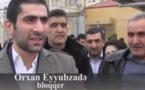 Azerbaïdjan: Libération de prisonniers