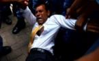 Un ancien président des Maldives condamné à 13 ans de prison
