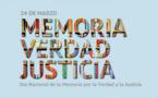 Argentine: Un jour pour ne pas oublier