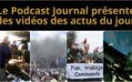 Les actualités en 4 vidéos du 23 mars 2015