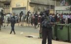 Angola: Des militants détenus
