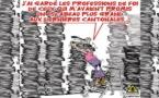 France: Second tour des départementales demain