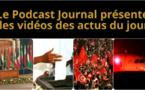 Les actualités en 4 vidéos du 30 mars 2015