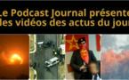 Les actualités en 4 vidéos du 31 mars 2015