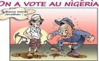 Vote sans encombre au Nigeria