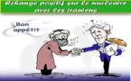 Le champignon nucléaire iranien en débat