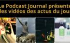 Les actualités en 4 vidéos du 3 avril 2015