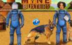 Mine Busters