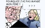 Le vieux Le Pen grippe la machine FN