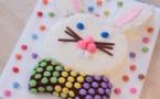 RECETTES EN VIDÉO - Gâteau lapin de Pâques