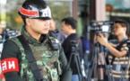 Thaïlande: Le nouvel ordre censé remplacer la loi d'exception