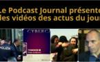 Les actualités en 4 vidéos du 9 avril 2015