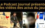 Les actualités en 4 vidéos du 10 avril 2015