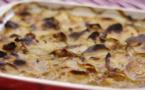RECETTES EN VIDÉO - Gratin de pommes de terre