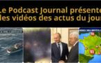 Les actualités en 4 vidéos du 14 avril 2015