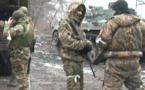 Ukraine: Des soldats capturés sommairement exécutés