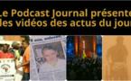 Les actualités en 4 vidéos du 16 avril 2015