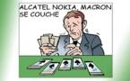 Alcatel-Lucent, chronique d'une perte française