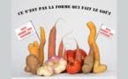 Le gaspillage alimentaire: le nouveau luxe de notre époque