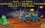 La NASA prépare une fusée express pour Mars