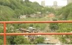 Serbie: Relogement problématique des Roms