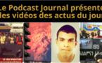 Les actualités en 4 vidéos du 23 avril 2015