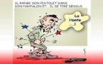 Fâcheux accident d'arme à feu aux USA