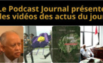 Les actualités en 4 vidéos du 24 avril 2015