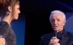 Chanson à la une - La java bleue, par Zaz et Charles Aznavour