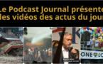Les actualités en 4 vidéos du 27 avril 2015