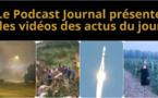 Les actualités en 4 vidéos du 28 avril 2015
