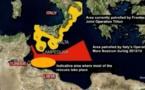 Europe: Une opération visant à sauver la face, pas des vies