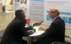 Rencontre avec Gérard Payen, Conseiller pour l'eau et l'assainissement du SG des Nations Unies