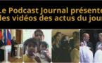 Les actualités en 4 vidéos du 11 mai 2015