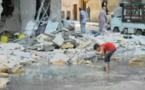 Le cercle de l'enfer syrien