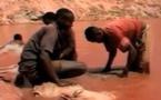 Le Parlement européen et les minerais provenant de zones de conflits