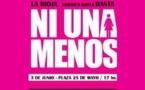 Meurtre d'une adolescente de 14 ans: l'Argentine se mobilise contre le féminicide