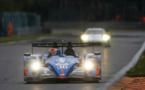 Journée test 24 Heures du Mans 2015
