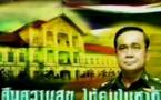 Arrestations en Thaïlande
