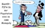 Jeu dangereux pour Sepp Blatter