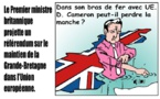 Cameron retrousse la Manche