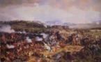 Exposition philatélique du bicentenaire de Waterloo