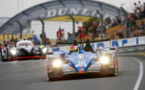 24 Heures du Mans 2015: l'Alpine célébration