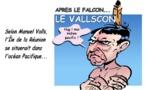 Valls, la Réunion et le 49-3