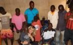 Les Boubous: faire renaître l'espoir en Afrique