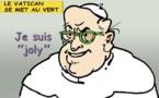 Le pape des pauvres et des opprimés