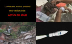 Les actualités en 3 vidéos du 23 juin 2015