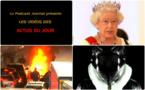 Les actualités en 3 vidéos du 25 juin 2015